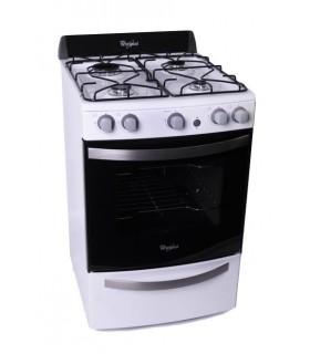 Cocina Whirlpool Wfb 56 Db C/valvula