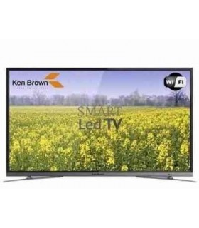 Tv Led Ken Brown Kb 40 2270 Smart Full Hd Sin.digital