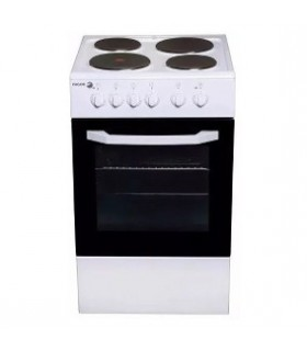 Cocina Electrica Fagor Ec-fa60bl Bco. 4 Placas 60*60