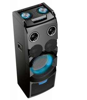 Parlante Audio Activo Stromberg Carlson Dj-1001