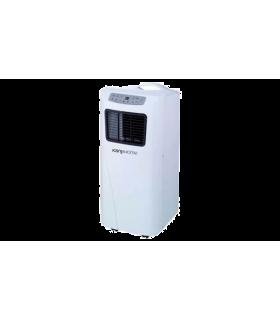 A.portatil Kanji Kjh-pa2650fc 2250f/calor C/remoto