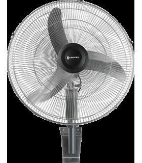 Ventilador De Pared Crivel V11 20 C/remoto Pala Metal