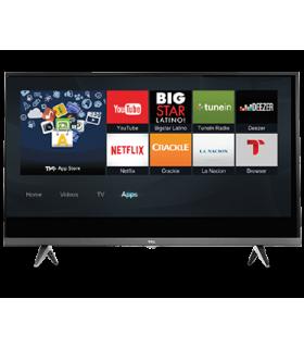 Tv Led Tcl 32 Ll32s6500 Smart Digital Netflix