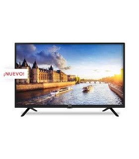 Tv Led Rca 32 X32sm Smart Netflix Tda Hdmi Wifi Usb Hd