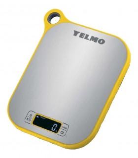 Balanza Yelmo Bl-7001 Digital Pantalla Lcd Para Colgar
