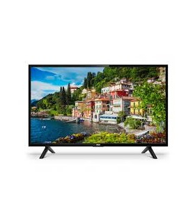 Tv Led Rca 40 Xc40sm Smart Digi Full Hd Netflix