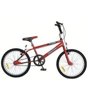 BICICLETA ENRIQUE 041 BMX CROSS VARON R20
