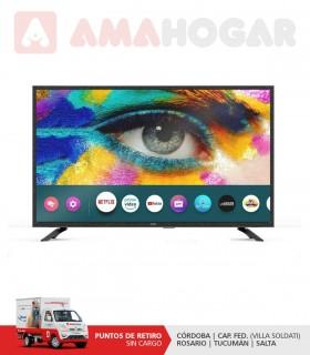 Tv Led Hyundai 32 Smart Hd