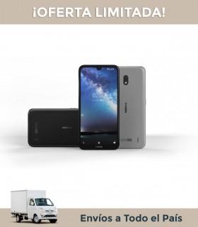 Celular Nokia 2.2 Smart 3gb -5mpx Con Android 9.09