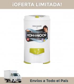 Secarropas Koh-i-noor C - 755 5,5 Kg Blanco Plastico