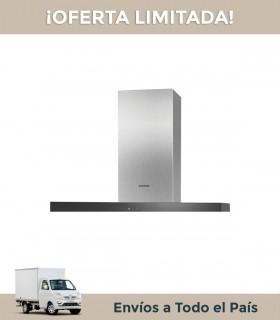 Campana Samsung Hdc9a90tx 90cms Acero/negro