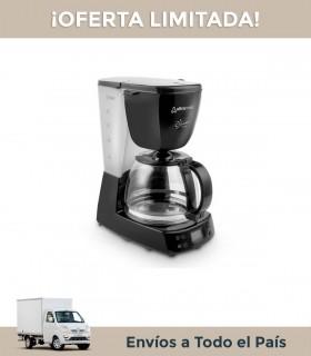 Cafetera Ultracomb Ca2205 Digital 12 Pocillos