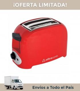 Tostadora Ultracomb To 4005 7 Niveles 750w