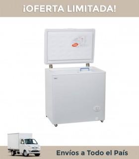 Freezer Horizontal Gafa M 210ab Full Dual Blanco