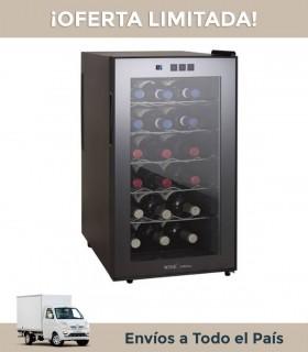 Conservadora De Vinos Wine Collection Wc28 28 Botellas
