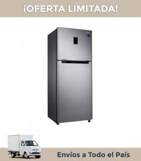 Heladera Samsung Rt-35k5532sl 375lts.inox No Frost
