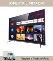 Tv Led Tcl 50 L50p8m 4k Uhd Android Tv Smart Netflix