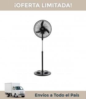 Ventilador De Pie Liliana Vprn 20 20 Palas Plasticas