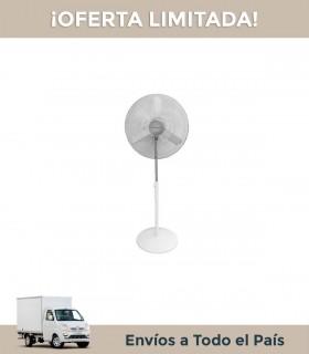Ventilador De Pie Protalia 20 V20pc