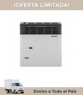 Calefactor Ormay 7000 Inf Europeo Gn Ch Con Piloto Analizador