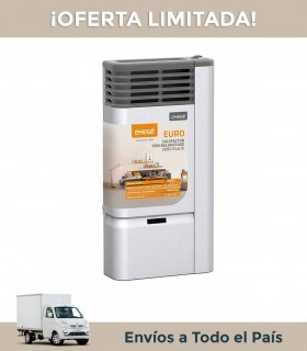 Calefactor Emege 2120 Tb Mg 2000 Ch