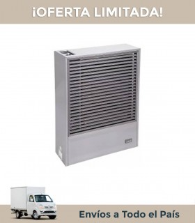 Calefactor Emege 9050 Tb Gn Patagonia 5000 Cal.