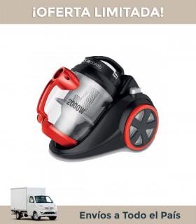 Aspiradora Ultracomb As 4228 2000w 3,5lts.sin Bolsa