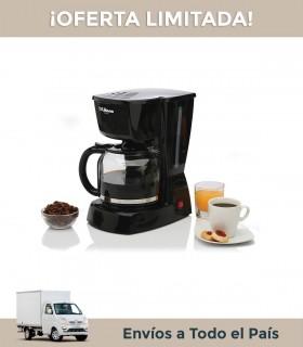 Cafetera Liliana Ac960 Cofix 18 Pocillos 900w.