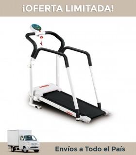 Cinta Caminador Randers Arg-300 Safe P/rehabilitacion Con Barrales