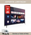 Tv Led Hitachi Cdh Le504ksmart20 Uhd 4k Android Netflix