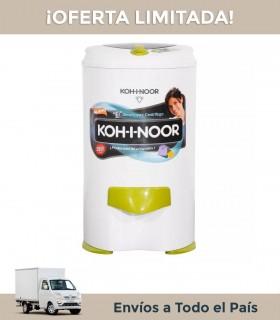 Secarropas Koh-i-noor C- 765 6,5 Kg Blanco Plastico