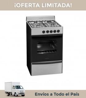 Cocina Longvie 13231 Xf Inox.