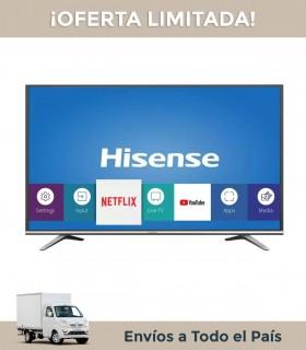 Tv Led Hisense (bgh) Hss 3219h5 Smart 32