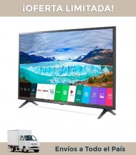 Tv Led Lg 43lm6350psb 43 Full Hd Smart