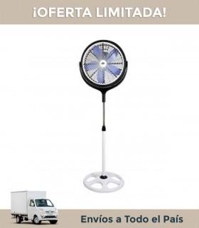 Ventilador De Pie Star Trak Stg41-20 20 120w. 3x1