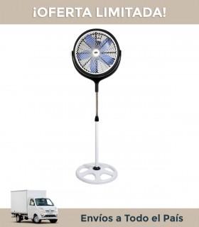 Ventilador De Pie Star Trak Stpg-14 14 70w.