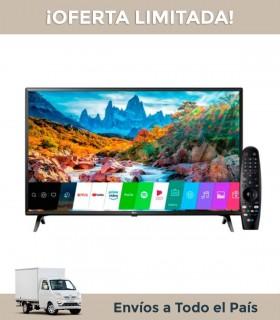Tv Led Lg 50um7360psa 4k Ultra Hd Smart