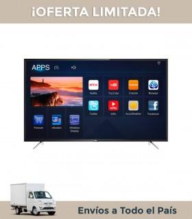 Tv Led Tcl 65 L65p8m 4k Uhd Android Tv Smart Netflix