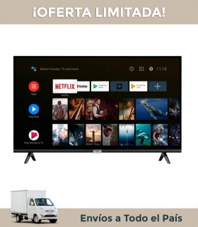 Tv Led Tcl 40 40s6500 Smart Digital Netflix Android