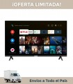Tv Led Tcl 40 40s6500 Smart Digital Netflix Android