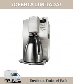 Cafetera Oster Dc4411 10 Tazas Programable Acero Termica