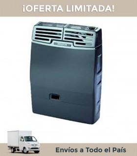 Calefactor Volcan 43716v Tb Gris Gn 3800 Calorias