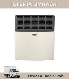 Calefactor Eskabe Tbu 3.0 Mg Marfil C/aromatizador