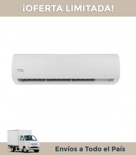 A.split Philco 3350w F/calor Phin32h17n Inverter