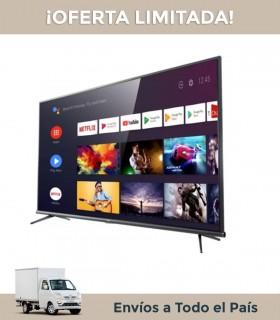 Tv Led Tcl 55 L55p8m 4k Uhd Android Tv Smart Netflix