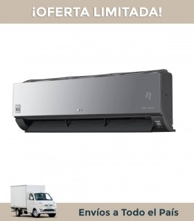 A.split Lg 5250w. F/calor S4-w18jarpa Art Cool Dual Inverter