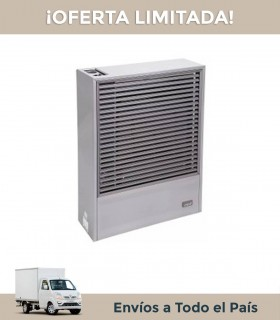 Calefactor Emege 9050 Tbu Gn Patagonia 5000 Cal.