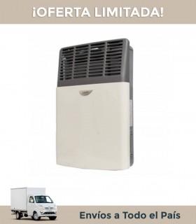 Calefactor Eskabe Tb 2.0 Mg Ee Marfil C/term. Y C/aromatizador