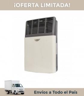Calefactor Eskabe Tb 2.0 Mg Marfil C/aromatizador Diam 12,5