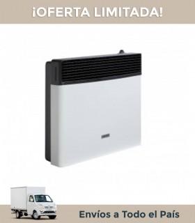 Calefactor Longvie Eba 5s Mg 5000 Ch Tb L/recta